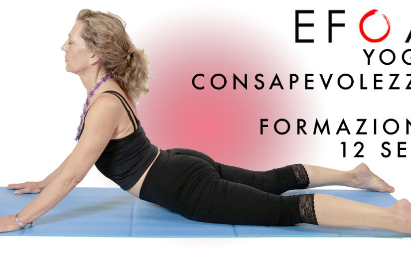 Yoga: strada verso la Consapevolezza